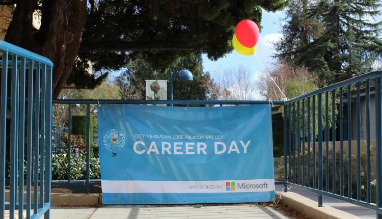 City Year San Jose Career Prep