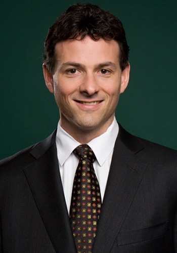 David Einhorn photo