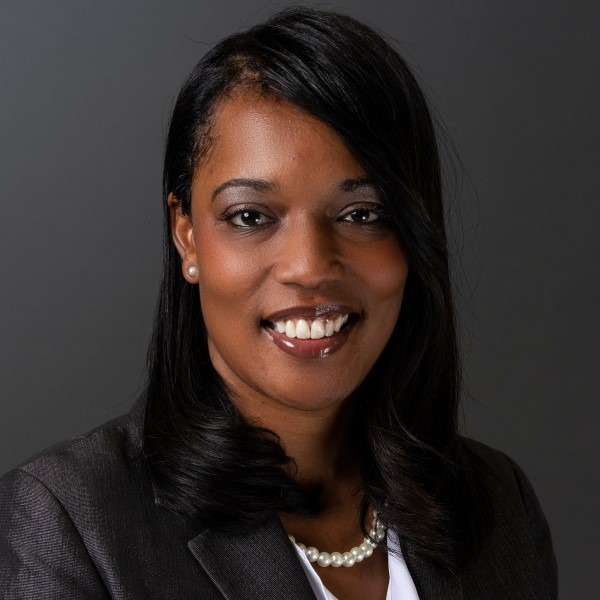 Headshot of Board Member, Monique Butler