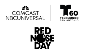 Comcast NB Universal Telemundo Red Nose Day