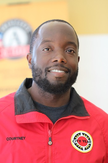 Impact manager city year cleveland