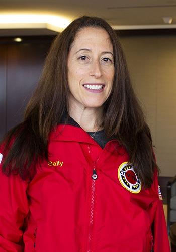 Sally Dornaus