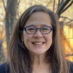 Headshot of Board Member Ann Wilson