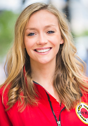 Kelly Hughes-Burton