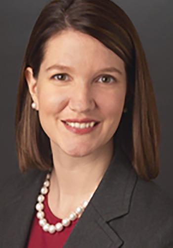 Jennifer Johnson photo