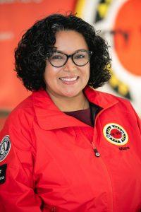Karen Velazquez-Vargas City Year Miami Executive Director