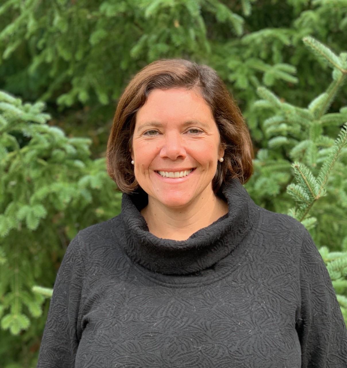 Kate Vaughn