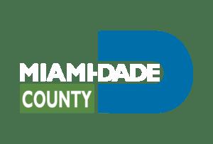 Miami Dade County Transportation Logo