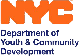 New York City Department of Youth & Community Development logo