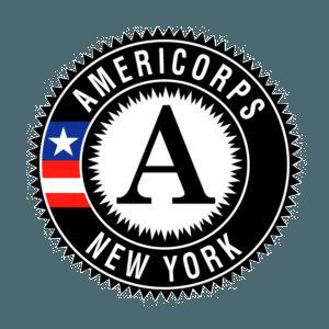 AmeriCorps New York logo