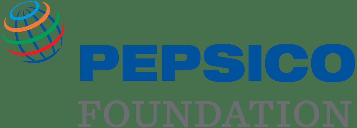pepsico foundation logo