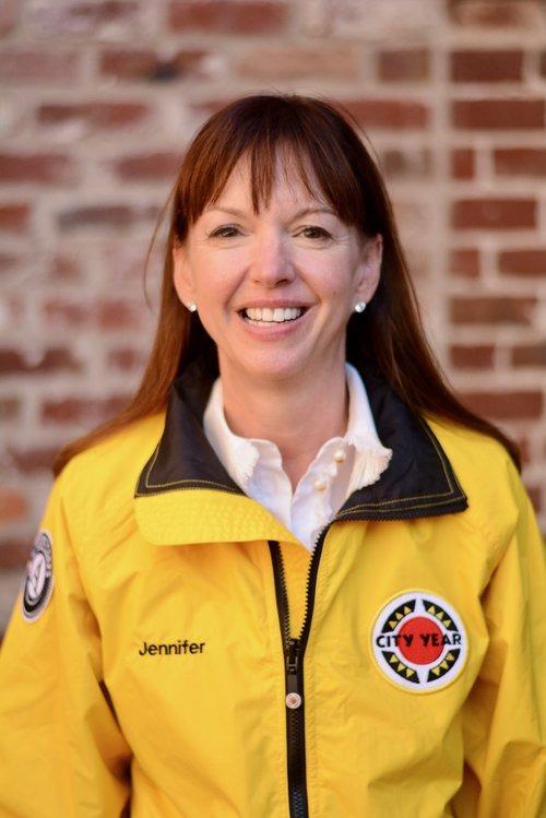 Jennifer Grander City Year Detroit Board Member