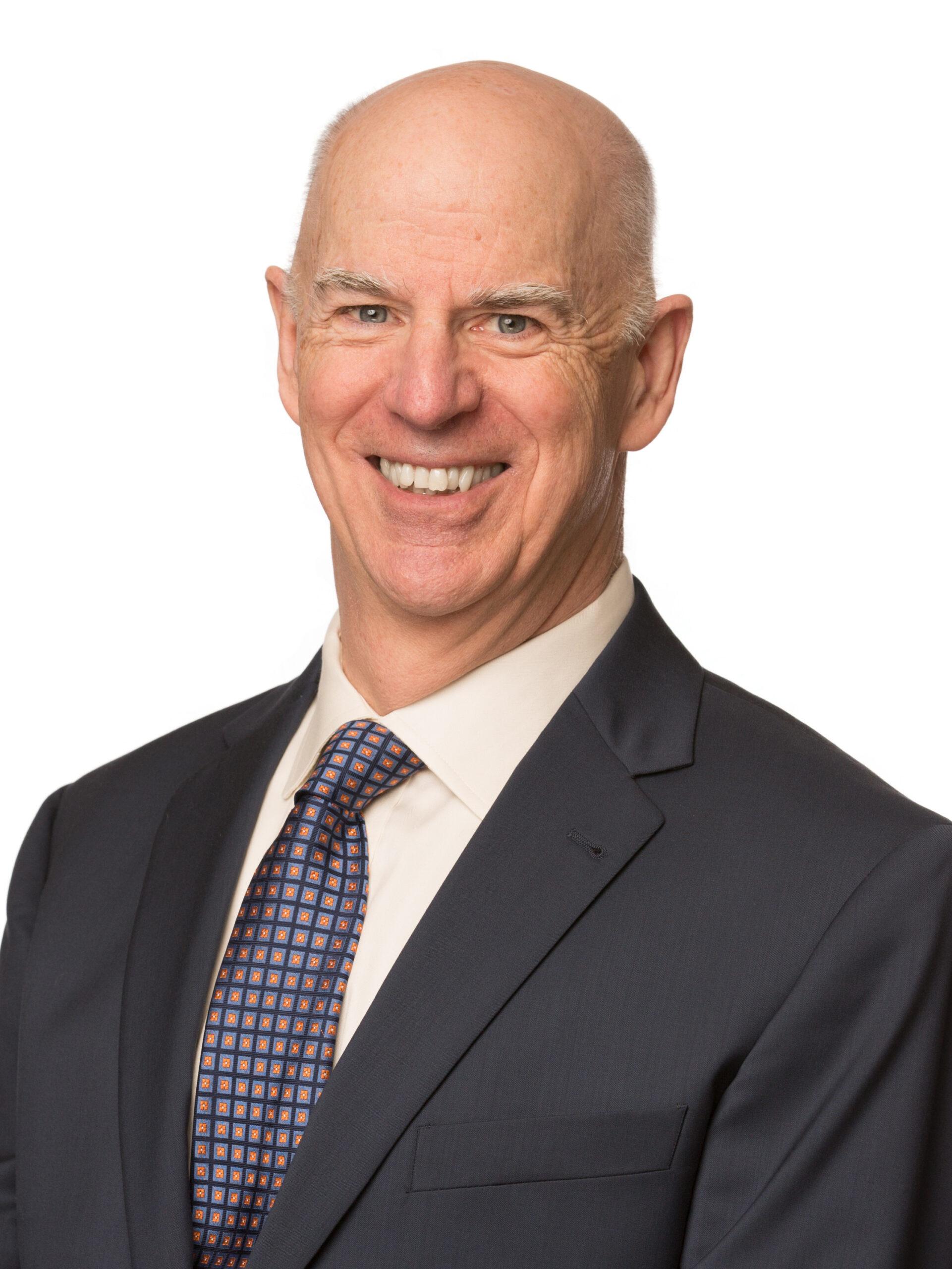 Roy Ballentine