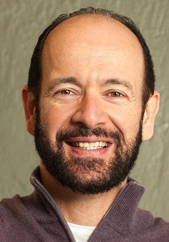 Enrique Salem photo