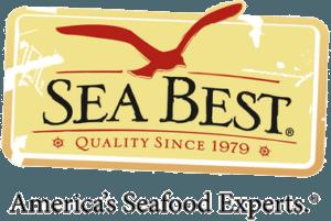 Sea Best logo