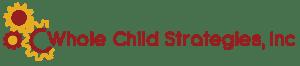 Whole Child Strategies logo