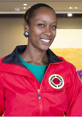 Janelle Woods McNish