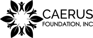 Caerus Foundation logo