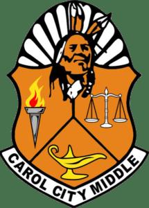 Carol City Middle logo