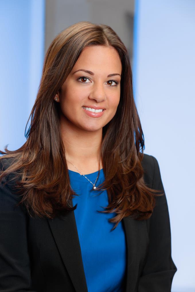 Jen Gautier City Year New York associate Board Vice Chair