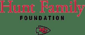 hunt family foundation logo