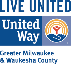 United Way Greater Milwaukee & Waukesha County logo