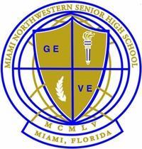 Miami Northwestern high school logo