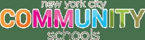 New York City Community Schools logo