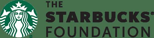 Starbucks Foundation logo