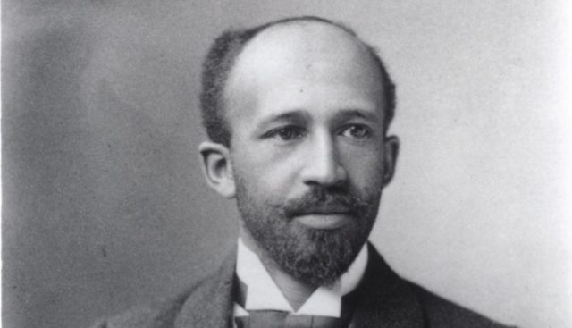 City Year honors W.E.B Du Bois