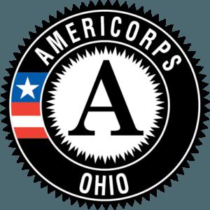 AmeriCorps Ohio logo