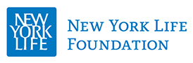 New York Life foundation logo