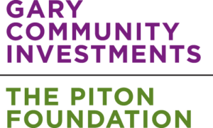 Gary Community Investments- Piton Foundation logo