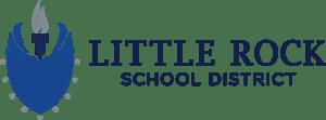 Little Rock School District logo