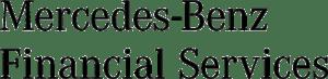 Mercedez-Benz Financial Services logo