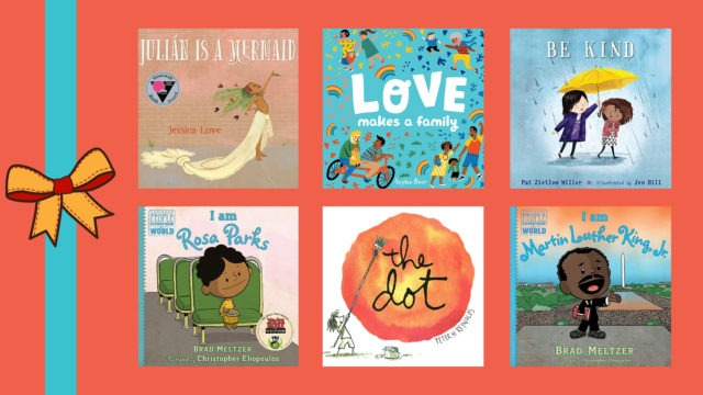City Year recommends these great books to young readers