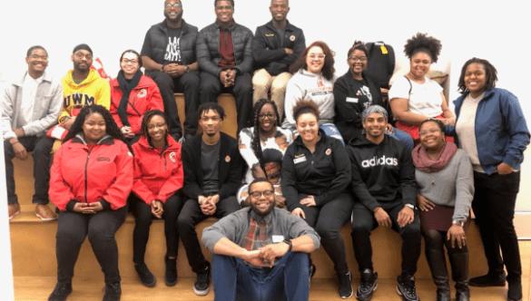 City Year Milwaukee alumni