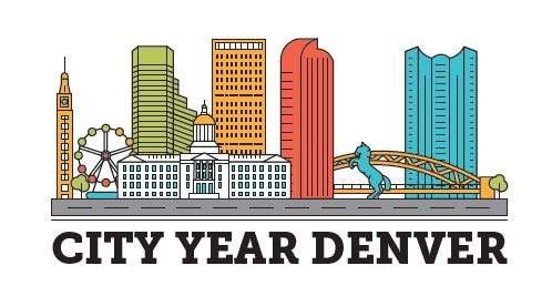 Logo of City Year Denver Skyline