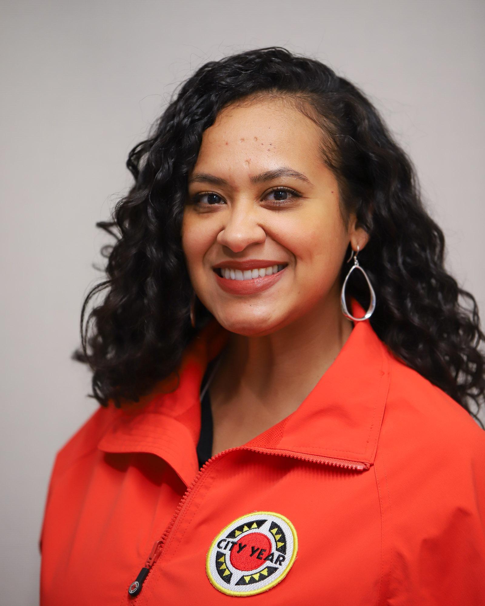 Cynthia Orellana photo