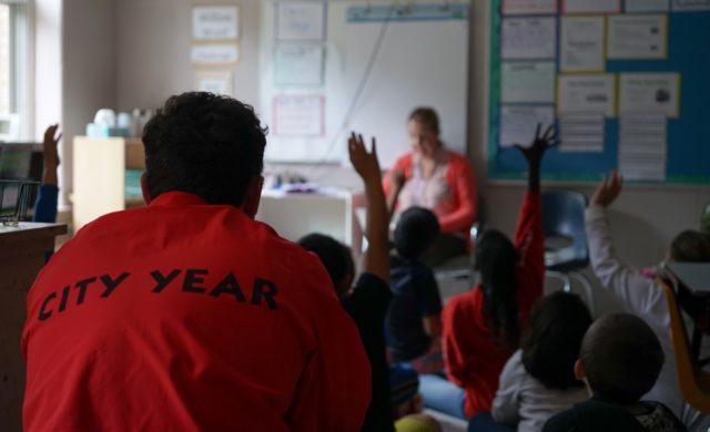 appreciate teachers during National Teacher Appreciation Week