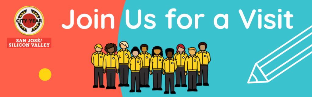 CYSJ Virtual Visit with yellow jackets