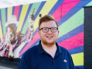Tyler Aitken City Year Service Advisor
