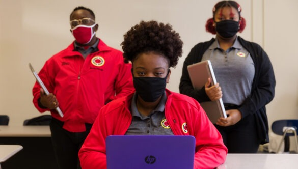 City Year Virtual Learning