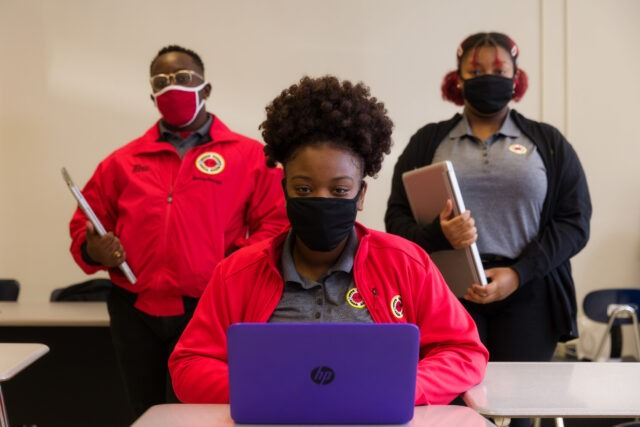 City Year Virtual Learning
