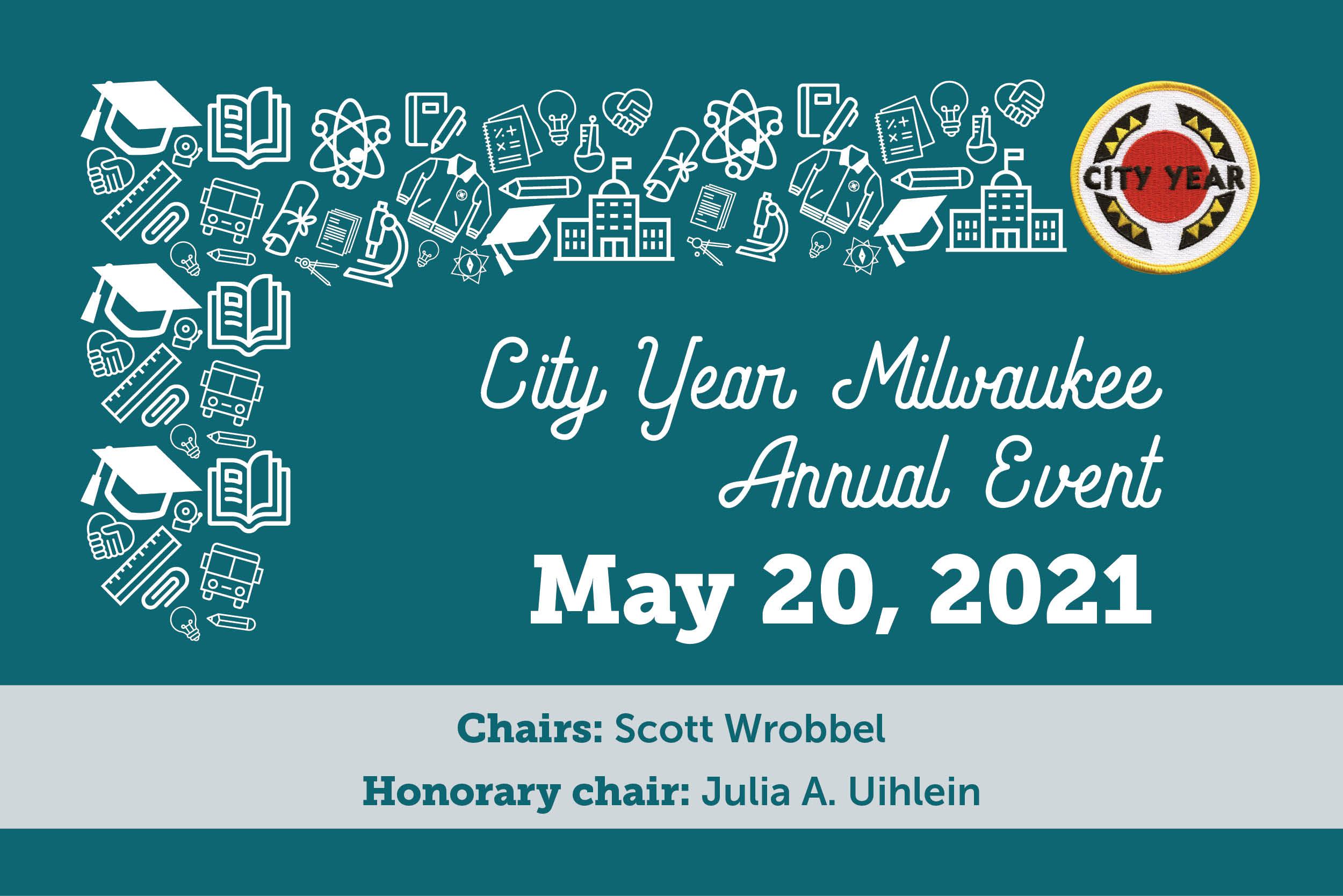 City Year Milwaukee Annual Event