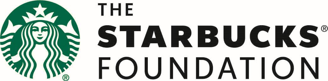 The Starbucks foundation City Year detail logo