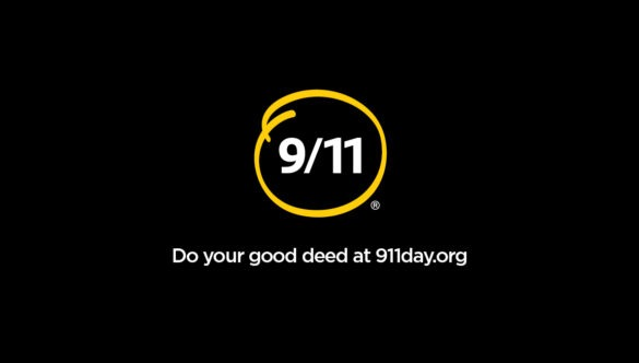 9/11 day of service image
